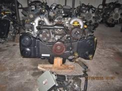 Двигатель. Subaru Legacy, BE5, BH5 Двигатель EJ204
