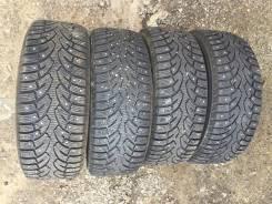 Bridgestone Noranza 2. Зимние, 2014 год, износ: 10%, 4 шт