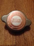 Крышка радиатора. Subaru Impreza Двигатель EJ20G