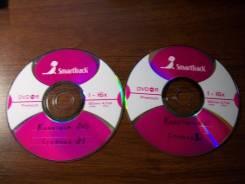 "DVD ""Кинотайм №40"""