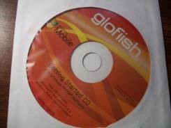 Getting Started CD на Glofiish