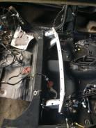 Жесткость бампера. Toyota Corolla, ZZE150, ZRE151