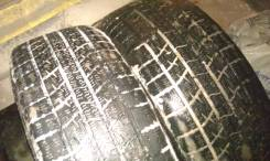 Kumho Ice Power KW21. Зимние, без шипов, износ: 90%, 2 шт