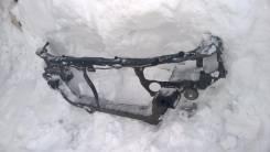 Рамка радиатора. Mitsubishi Galant, E53A Двигатель 6A11
