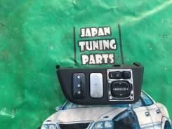 Блок управления зеркалами. Toyota Wish, ZNE10G, ANE10G, ZNE14G, ANE11W