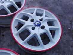 Sakura Wheels. 5.5x14, 4x100.00, ET40, ЦО 57,1мм.