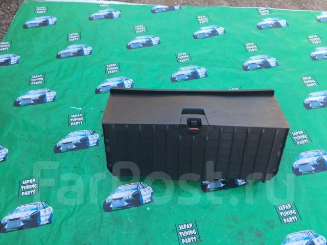 Ящик. Toyota Mark II, JZX110, GX110