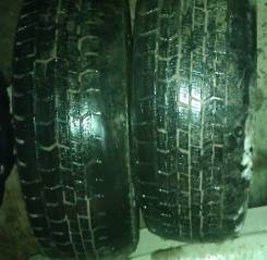 Goodyear Ice Navi. Зимние, без шипов, износ: 100%, 2 шт