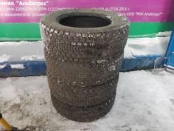 Dunlop Grandtrek SJ5. Зимние, без шипов, износ: 20%, 4 шт