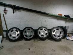 Mercedes. 8.5x18, 5x112.00, ET54