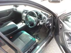 Сиденье. Toyota Aristo, JZS161, JZS160