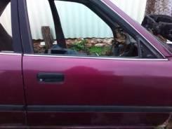 Дверь боковая. Toyota Carina II
