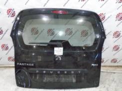 Крышка багажника Peugeot Partner Tepee B9 2008>