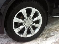 Продам колёса лето Infiniti FX35. 8.5x20 5x114.30 ЦО 114,3мм.
