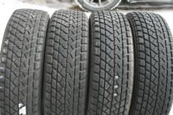 Bridgestone Dueler. Зимние, без шипов, износ: 10%, 4 шт