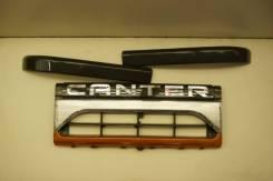 Решетка Mitsubishi CANTER