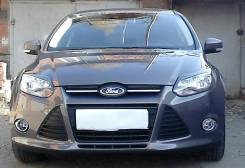 Ford Focus. CB8, IQDB PNDA XQDA HXDA HXDB