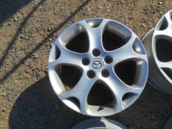 Mazda. 6.5x17, 5x114.30, ET52.5