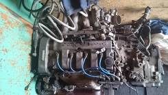 Коллектор впускной. Mazda Capella, GF8P Двигатель FPDE