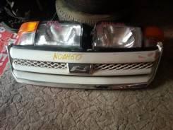 Решетка радиатора. Toyota Noah, AZR65G, AZR65, AZR60, AZR60G