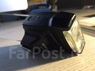 Вспышка Nikon SB-400