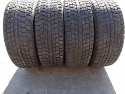Dunlop Grandtrek SJ6. Зимние, износ: 10%, 4 шт