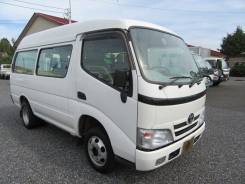 Toyota Dyna. автобус-фургон, рама BU306, под птс, 3 700 куб. см., 2 000 кг. Под заказ