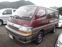 Toyota Hiace. LH107G