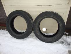 Bridgestone Winter Dueler DM-Z2. Зимние, износ: 50%, 2 шт