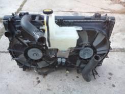 Радиатор охлаждения двигателя. Lexus: GS460, GS350, GS300, LS600hL, LS460L, LS600h, GS430, LS460 Toyota GS300, URS190 Toyota GS30, URS190 Toyota GS350...