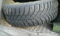Bridgestone Ice Cruiser 5000. Зимние, шипованные, 2009 год, износ: 40%, 4 шт