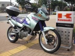 Kawasaki KLE 400. 400 куб. см., исправен, птс, без пробега. Под заказ