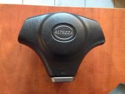 Подушка безопасности. Toyota Altezza, GXE10, GXE10W