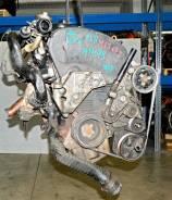 Двигатель. Volkswagen New Beetle Двигатель ALH