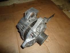 Генератор. Honda Crossroad Honda Civic Honda Stream Двигатель R18A