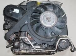 Двигатель. Audi A6 Двигатель AKE