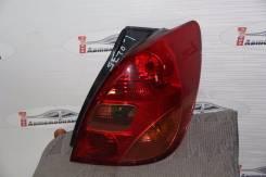 Стоп-сигнал. Toyota Corolla Spacio, ZZE122, ZZE124, NZE121 Двигатели: 1ZZFE, 1NZFE
