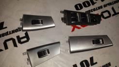 Кнопка стеклоподъемника. Toyota Corolla, ZZE121, ZZE122, ZZE123 Toyota Corolla Fielder, ZZE123 Toyota Allex, ZZE123 Toyota Corolla Runx, ZZE123 Двигат...