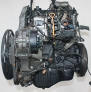 Двигатель в сборе. Volkswagen Sharan Volkswagen Passat Двигатель AHU