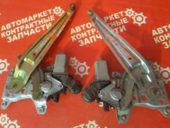Стеклоподъемный механизм. Toyota Allion, ZZT240, ZZT245, NZT240, AZT240 Toyota Premio, ZZT240, NZT240, AZT240, ZZT245