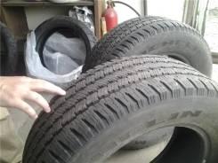 Michelin LTX. Зимние, без шипов, износ: 20%, 8 шт