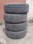 Michelin LTX. Зимние, без шипов, износ: 30%, 4 шт