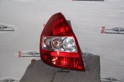 Стоп-сигнал. Honda Jazz Honda Fit, UA-GD2, DBA-GD2, LA-GD1, DBA-GD1, LA-GD2, UA-GD1 Двигатели: L13A5, L13A2, L15A1, L13A1, L12A1, L12A3, L12A4