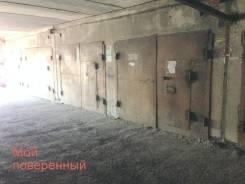 Боксы гаражные. улица Давыдова 9, р-н Вторая речка, 17 кв.м., электричество. Вид снаружи