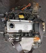 Двигатель в сборе. Volkswagen Golf Volkswagen Vento Двигатель AGG