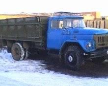 ЗИЛ 130. Продам грузовик зил-130, 6 000 куб. см., 6 000 кг.