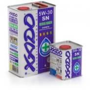 Xado. Вязкость 5W-30 SN, синтетическое
