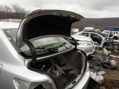Крепление крышки багажника. Toyota Premio, NZT260, ZRT260, ZRT261, ZRT265 Двигатели: 3ZRFAE, 2ZRFE, 1NZFE, 2ZRFAE