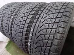 Bridgestone Blizzak DM-Z3. Зимние, без шипов, 2009 год, износ: 5%, 4 шт