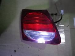 Стоп-сигнал. Lexus GS350 Lexus GS430 Lexus GS450h